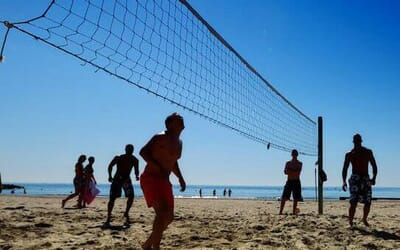 """Putting it all together – a """"How to Beach Volleyball"""" guide"""