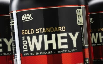The best protein to get ready for the beach