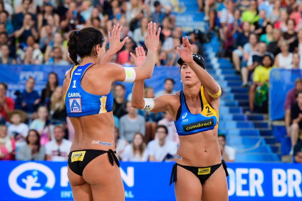 FIVB World Championships Hamburg
