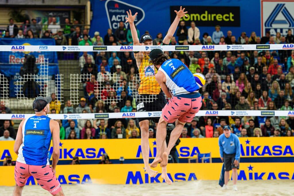 IVB World Championships Hamburg