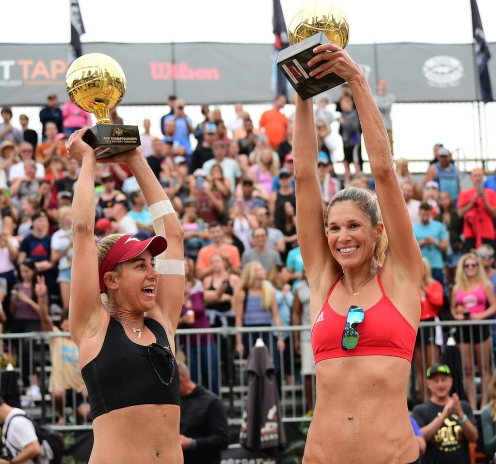AVP Chicago Gold Series Championships